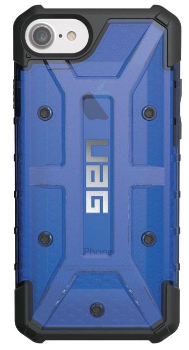 Billede af Urban Armor Gear Composite Case til iPhone 7 / 6 / 6S Koboltblå