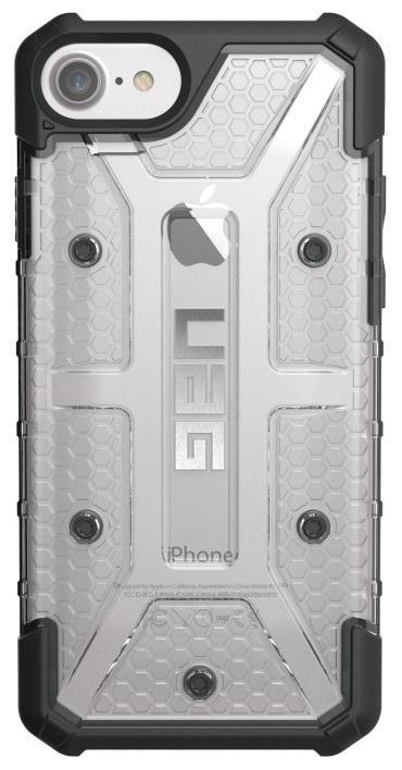 Billede af Urban Armor Gear Composite Case til iPhone 6 / 6S / 7 Transparent