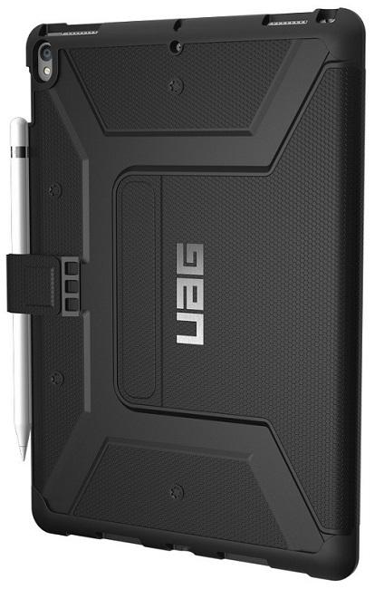 Billede af UAG Metropolis cover iPad Pro 10.5 Sort