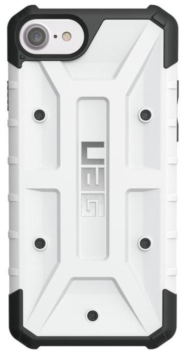 Billede af Urban Armor Gear Composite Case til iPhone 7 / 6 / 6S Hvid