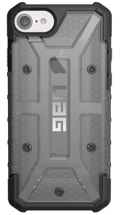 Billede af UAG Plasma cover til iPhone 7/6S/6 Grå/Transparent