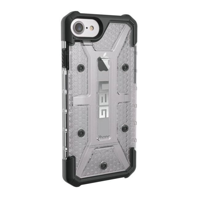 Urban Armor Gear Composite Case til iPhone 6 / 6S / 7 Transparent