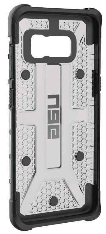 Billede af Urban Armor Gear Composite Case til Samsung Galaxy S8 Transparent