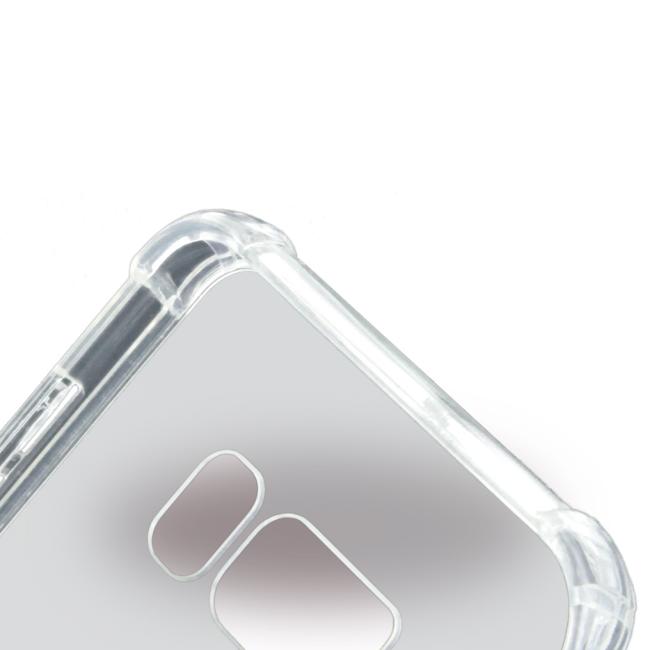 Image of   UreParts Shockproof Hardcover til Samsung Galaxy S8 Transparent