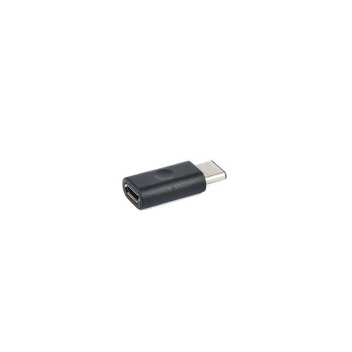 Image of   USB Type C han til MicroUSB hun adapter