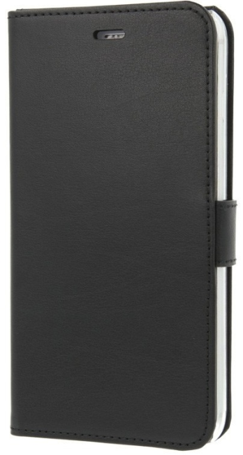 Image of   Valenta Booklet Classic Luxe flipcover til iPhone 7 Sort