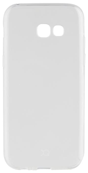 Image of   Xqisit Flex Case Silikone cover til Samsung Galaxy A5 (2017) Gennemsigtig