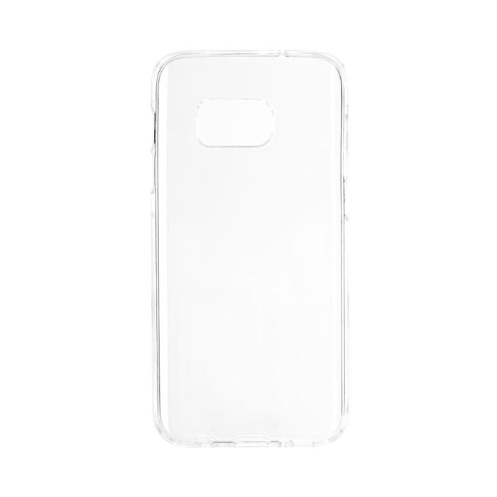 Image of   Xqisit Flex Case Silikone cover til Samsung Galaxy S7 Gennemsigtig