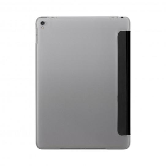 Image of   XQISIT Piave for iPad Pro 9.7 black metallic