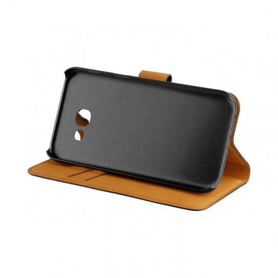Image of   Xqisit slim wallet cover til Samsung Galaxy A5 (2017)