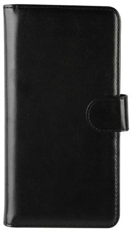 Billede af Xqisit Universal Wallet Case Eman Størrelse XL Sort