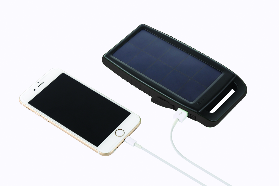 Image of   Xtorm FS103 Solar Power Bank Hybrid