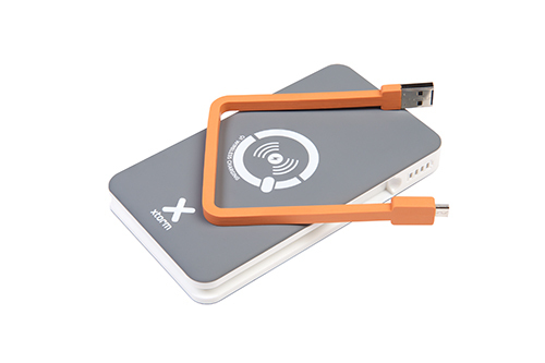 Image of   Xtorm XB103 Wireless Power Bank 8000