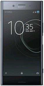 Billede af Sony (G8141) Xperia XZ Premium Sort
