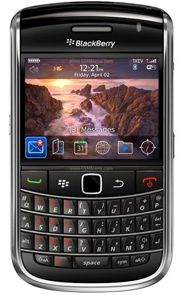 BlackBerry Bold 9650 - kategori billede