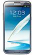Samsung Galaxy Note II tilbehør - kategori billede