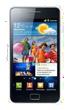 Samsung Galaxy S2 tilbehør