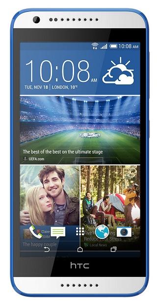 HTC Desire 620 - kategori billede
