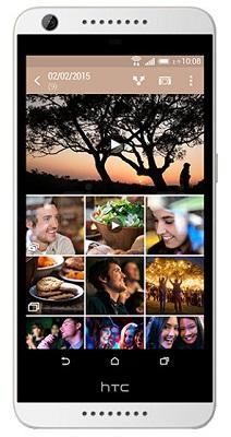 HTC Desire 626 - kategori billede