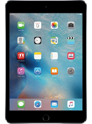 iPad Mini 4 - kategori billede