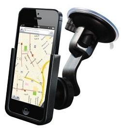 iPhone 6 Plus / 6S Plus Bilholder - kategori billede