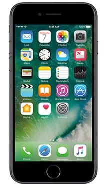 iPhone 7 - kategori billede