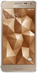 Samsung Galaxy Alpha tilbehør