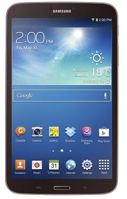 Samsung Galaxy Tab 3 (8.0) tilbehør