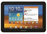 Samsung Galaxy Tab 8.9 tilbehør
