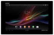 Sony Xperia Tablet Z - kategori billede