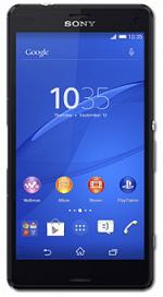 Sony Xperia Z4 Compact - kategori billede