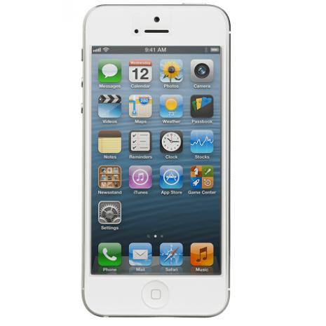 billig reparation af iphone 5