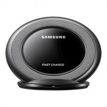Samsung Trådløs oplader til bl.a Galaxy S7 / S7 Edge EP-NG930BB Sort