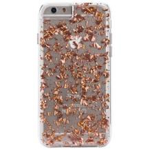 """Case-mate Carat Case med 24 karat Rose Gold til iPhone 6 Plus / 6S Plus (5.5"""")"""