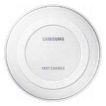 Samsung Fast Charge trådløs Qi oplader til Galaxy Note5 med flere, Hvid