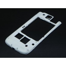 Samsung Galaxy S III Midt Ramme - Hvid