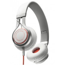 Jabra Revo Corded over-ear headset White
