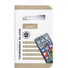 Panzer Tempered Glas Microsoft Lumia 640 XL