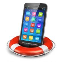1 års forsikring af mobiltelefon. Telefonens værdi: 2.501 - 5.000 kr
