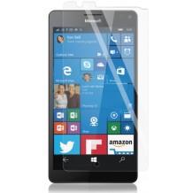 Microsoft Lumia 950 XL Panserglas skærmbeskytter