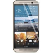 HTC One M9 Panserglas skærmbeskytter