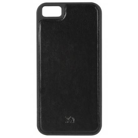 iPhone SE / 5 / 5S Magnet Cover, Xqisit  Magneat Eman