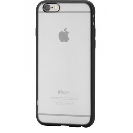 iPhone SE / 5 / 5S cover, Griffin Reveal Case - Sort