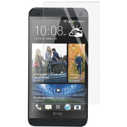 HTC One M8 Panserglas skærmbeskytter