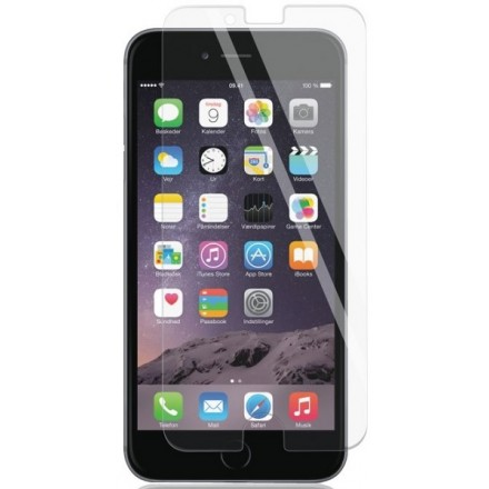 Panserglas til Apple iPhone 6 & iPhone 6S
