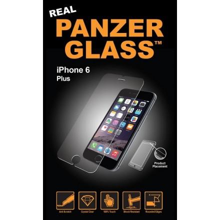 PanzerGlass iPhone 6 Plus og iPhone 6S Plus
