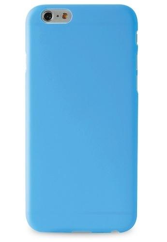 "Puro Ultra-Slim 0.3 cover til iPhone 6 Plus (5.5""), Blå"