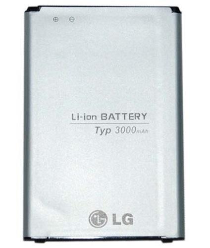 LG G3 Batteri Originalt 3.000 mAh LG BL-53YH, OEM