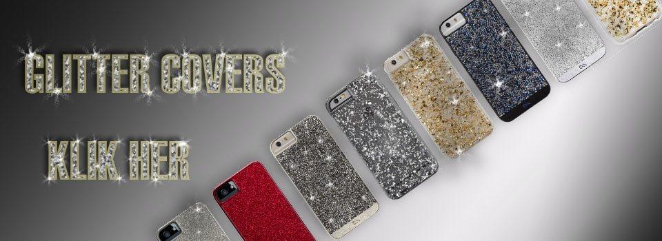 Glitter-cover